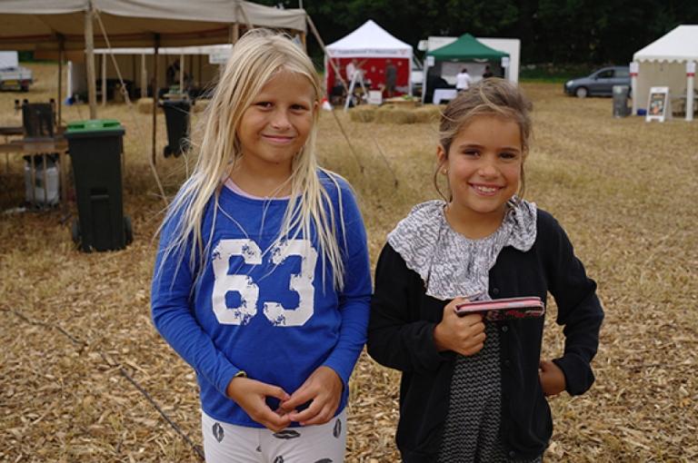 økologisk kirkefestival odsherred